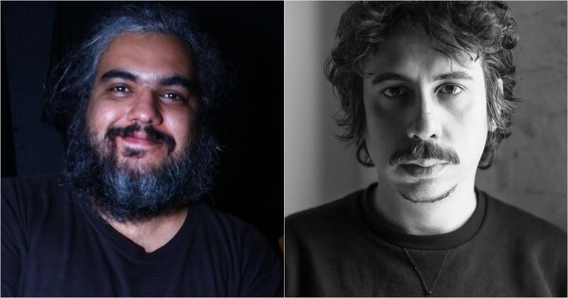 Henrique Amud e Daniel Freire unem forças no curta experimental 'CELTx'