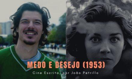Cine Escrita | 'Medo e Desejo', o primeiro longa de Stanley Kubrick