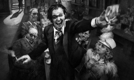 'Mank': David Fincher faz filme para clubinho de cinéfilos