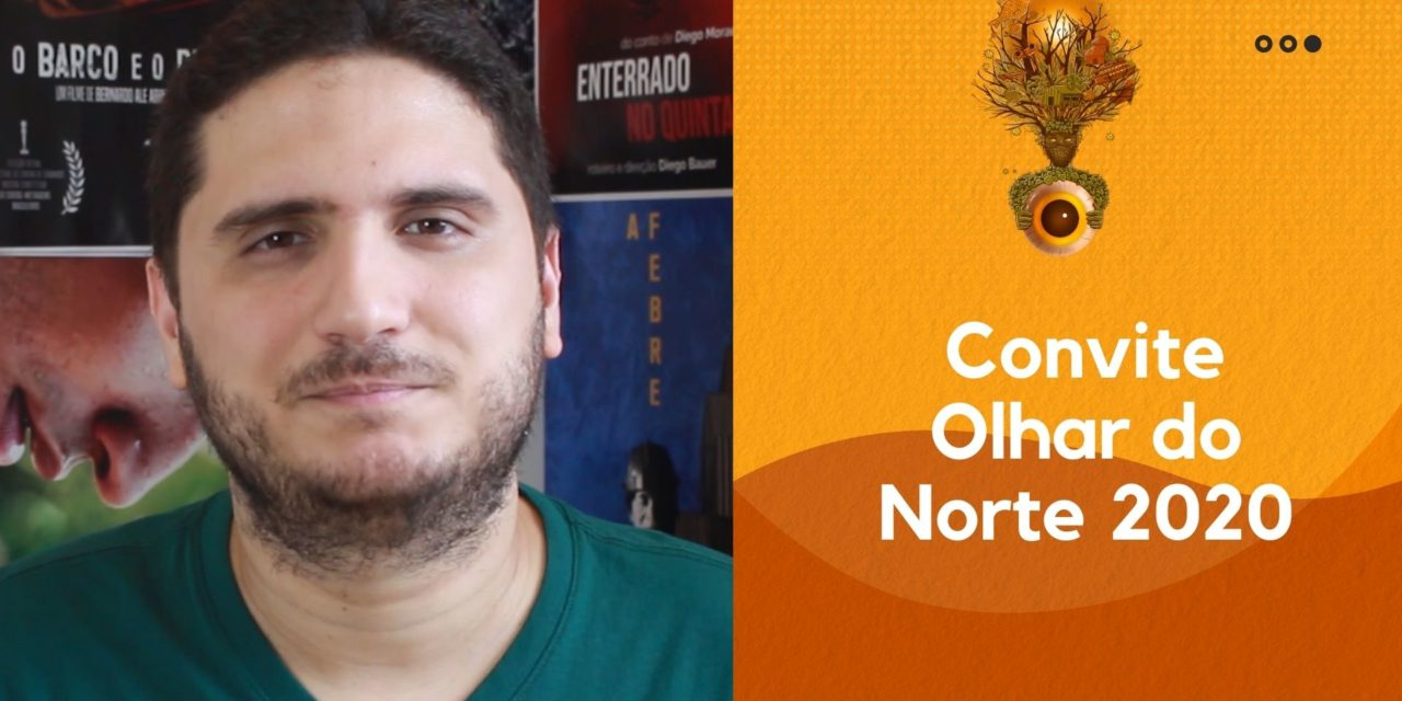 Convite Cine Set – Participe dos debates do Festival Olhar do Norte 2020