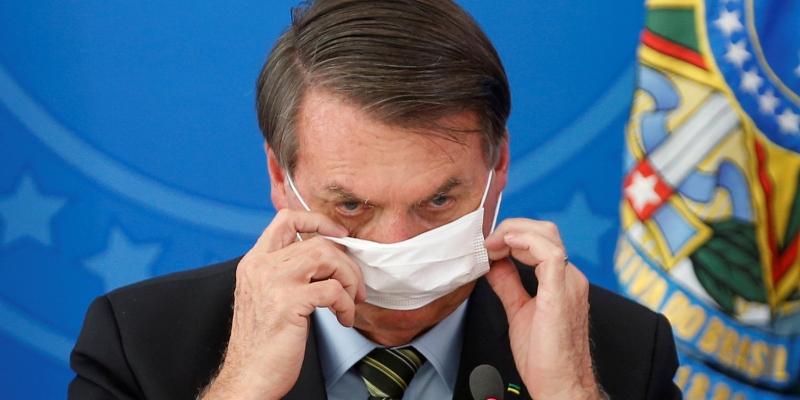 Os 10 Maiores Ataques do Governo Bolsonaro contra o Cinema do Brasil em 2020