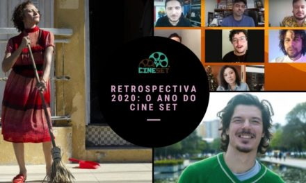 Retrospectiva 2020 – O Ano do Cine Set