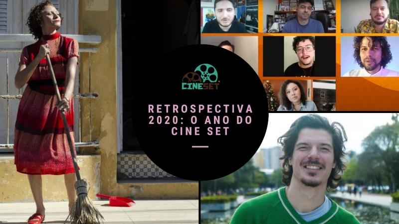 Retrospectiva 2020 – O Ano do Cine Set