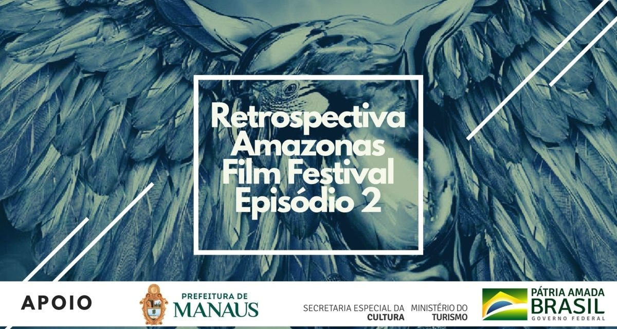 Websérie Retrospectiva Amazonas Film Festival – Ep 2: Como Surgiu o Evento?