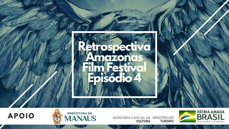 Websérie Retrospectiva Amazonas Film Festival: Episódio 4 – A Nova Geração do Cinema Amazonense