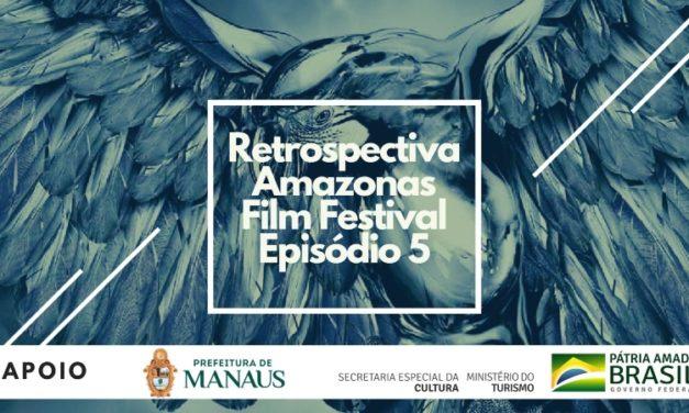 Websérie Retrospectiva Amazonas Film Festival: Episódio 5 – O Fim de uma Era