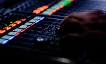 Oficina gratuita no Casarão de Ideias sobre som no cinema abre inscrições