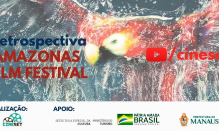 Websérie do Cine Set apresenta a história do Amazonas Film Festival