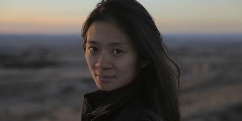 Globo de Ouro 2021: Chloé Zhao vence Melhor Direção por 'Nomadland'