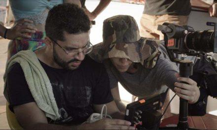 Premiado em Gramado, Bernardo Abinader abre inscrições para curso de direção e roteiro