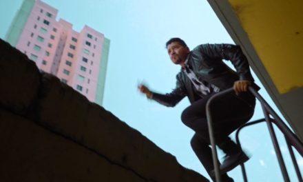 Policial manauara 'À Beira do Gatilho' é o novo filme de Lucas Martins