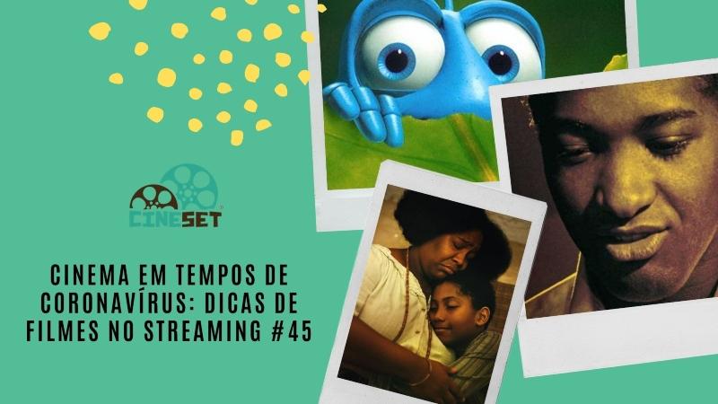 Cinema em Tempos de Coronavírus: Dicas de Filmes no Streaming #45