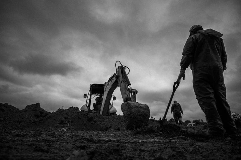 Asfixiada, a distópica Manaus sucumbiu; qual realidade será construída agora?