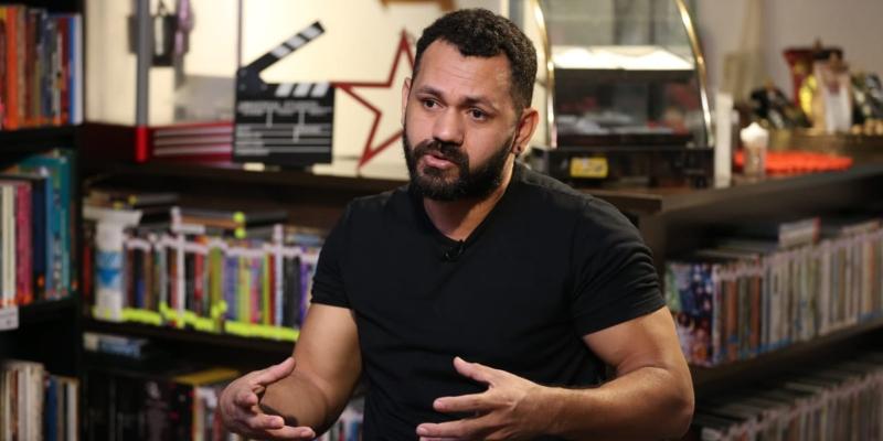 Zeudi Souza retorna ao cinema com terror psicológico sobre violência doméstica