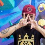 'Os Traços Urbanos da Floresta' estreia trazendo a história do graffiti em Manaus