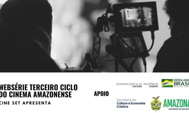 Websérie do Cine Set destaca filmes e diretores do atual cinema amazonense