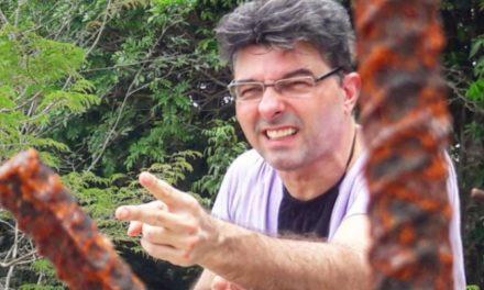 Walter Fernandes Jr. realiza primeiro curta feito em Manaus na direção