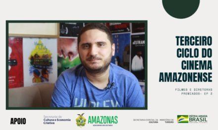 Websérie Terceiro Ciclo do Cinema Amazonense – Ep 3: Filmes e Diretorxs Premiados