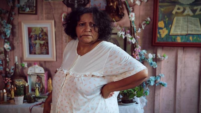 'A Benzedeira' representa o Amazonas no Festival de Cinema de Caruaru