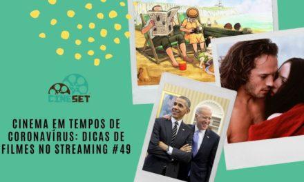Cinema em Tempos de Coronavírus: Dicas de Filmes no Streaming #49