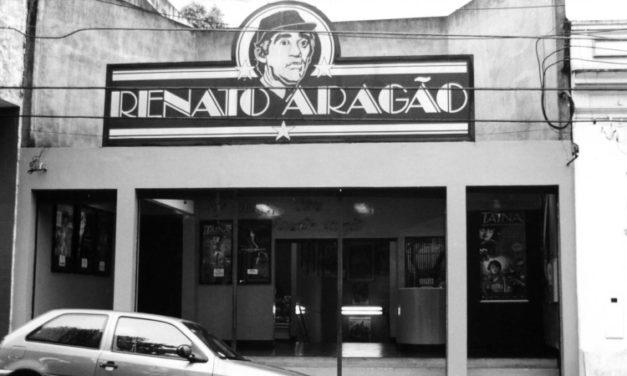 Cinemas de Joaquim Marinho no Centro de Manaus serão tema de websérie