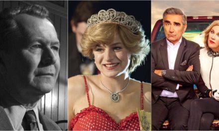 """Globo de Ouro 2021: 'Mank', 'The Crown' e """"Schitt's Creek"""" lideram indicações"""
