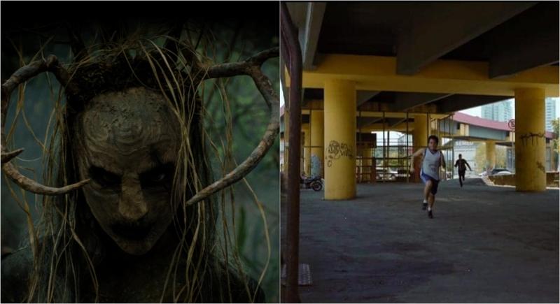Curtas de Begê Muniz e Lucas Martins representam o Amazonas no CineFantasy