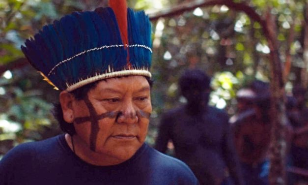 'A Última Floresta': convite empático ao pensar indígena