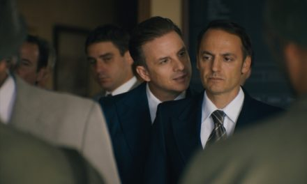 'Azor': thriller poderoso disseca mesquinhez da elite argentina