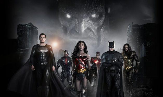 'Liga da Justiça de Zack Snyder': o cinema de excesso na melhor e pior versão