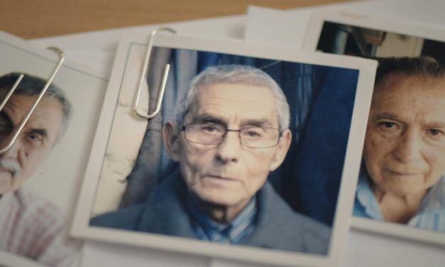 'O Agente Duplo': os lutos da terceira idade