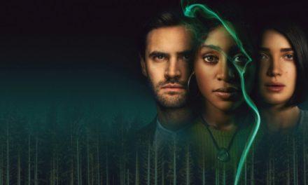 'Por Trás dos Seus Olhos': imperdível thriller psicológico eletrizante