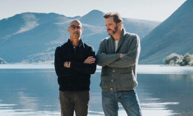 'Supernova': Colin Firth e Stanley Tucci dominam sensível drama