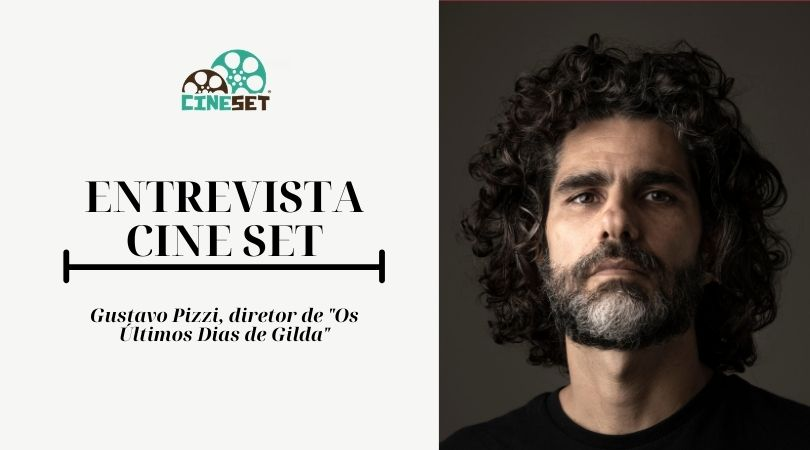 """Gustavo Pizzi: """"'Gilda' representa a luta contra a imposição externa sobre a própria vida"""""""