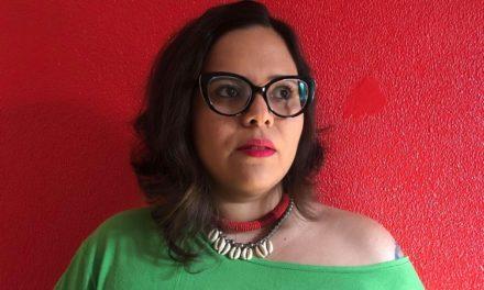 Representação feminina no audiovisual será tema de curso online de Lorenna Montenegro
