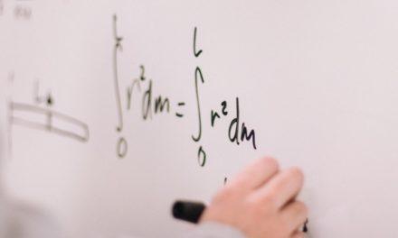 Cinco dos melhores filmes baseados em matemática