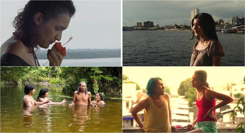 Quatro filmes representam o Amazonas na Mostra Histórias do Brasil Profundo