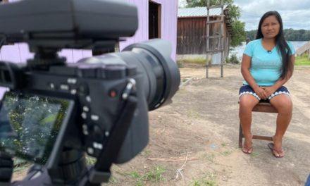 Trajetória do Nheengatu será abordada em documentário amazonense