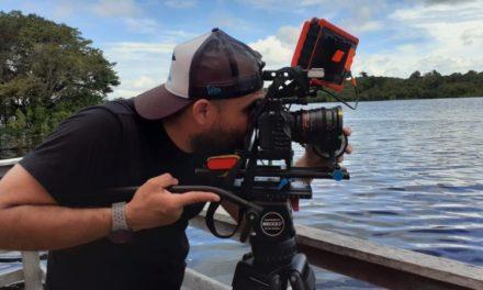 Oficina gratuita de Assistência de Câmera para audiovisual abre inscrições em Manaus