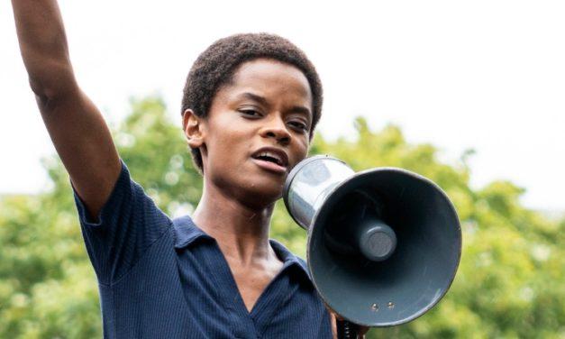 'Small Axe: Os Nove do Mangrove': espaço de resistência e luta