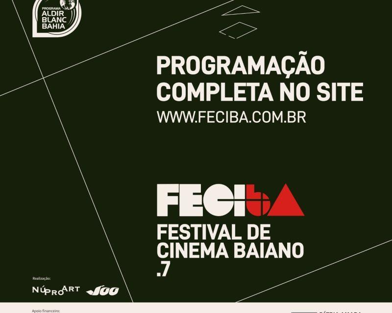 Gratuito e online, Festival de Cinema Baiano inicia com mais de 50 filmes