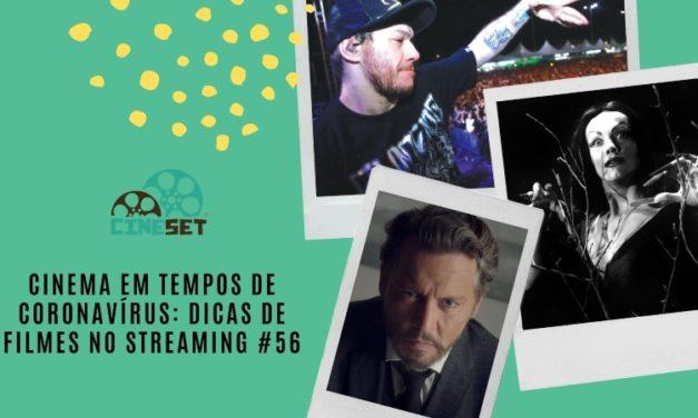 Cinema em Tempos de Coronavírus: Dicas de Filmes no Streaming #56