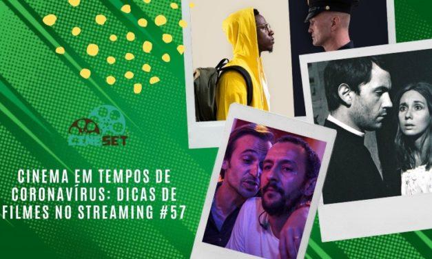 Cinema em Tempos de Coronavírus: Dicas de Filmes no Streaming #57