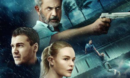 'A Força da Natureza': Mel Gibson sofre em filme de ação duro de ver
