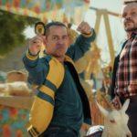 'Cabras da Peste': comédia brasileira da Netflix nada divertida