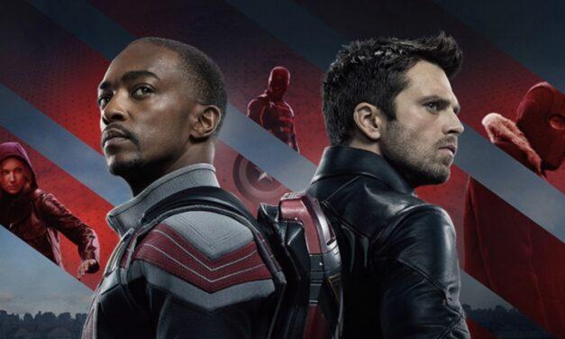 'Falcão e o Soldado Invernal': legado do Capitão América vira dilema da própria Marvel