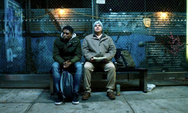 'Feeling Through': a boa e velha empatia em belo filme