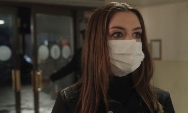 'Locked Down': dramédia na pandemia sucumbe à triste realidade