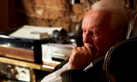 'Meu Pai': empática experiência sensorial da demência