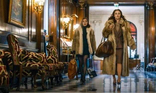 'Os Segredos de Madame Claude': desperdício de um ícone em filme tão fraco